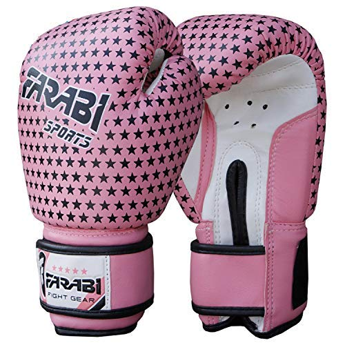 Farabi Youth Boxing Gloves for kids