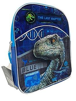 Jurassic World 11  Mini Backpack Blue One_Size  JUMIN