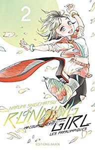 Running Girl Edition simple Tome 2
