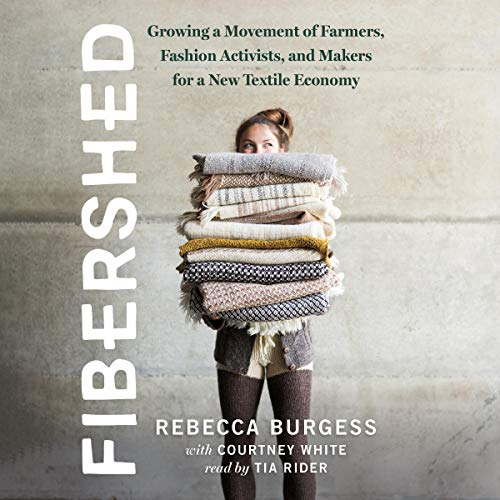 Fibershed cover art
