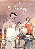 5 Songs - Johann Ulrich