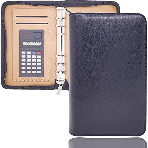 NoAtebook Mini-Binder Leder...