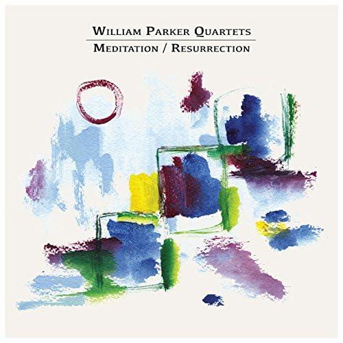 William Parker Quartets