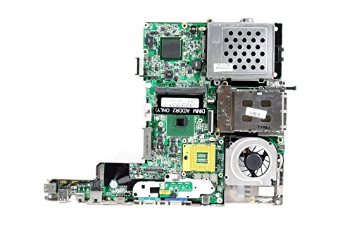 Original Dell PF494 TF052 Latitude D520 Intel Sockel mpga478 Laptop Notebook Motherboard Kompatible Teilenummern: PF494 TF052