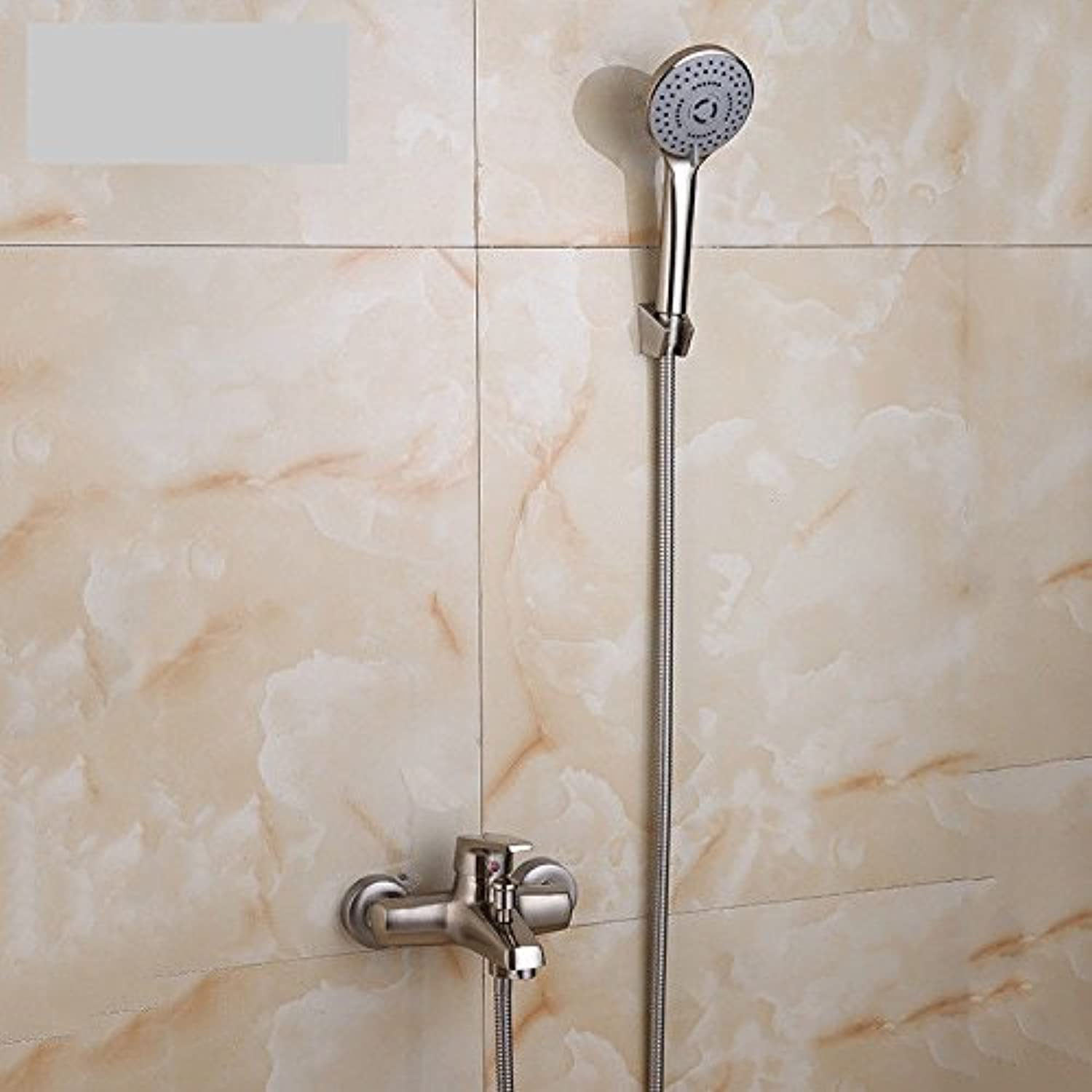 Lalaky Taps Faucet Kitchen Mixer Sink Waterfall Bathroom Mixer Basin Mixer Tap for Kitchen Bathroom and Washroom Shower Copper Shifting Nozzle Smart Shower