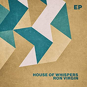 House of Whispers - EP