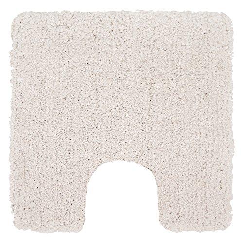Differnz 31.102.60Zara alfombra de WC, color blanco