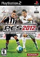 Pro Evo Soccer 2012