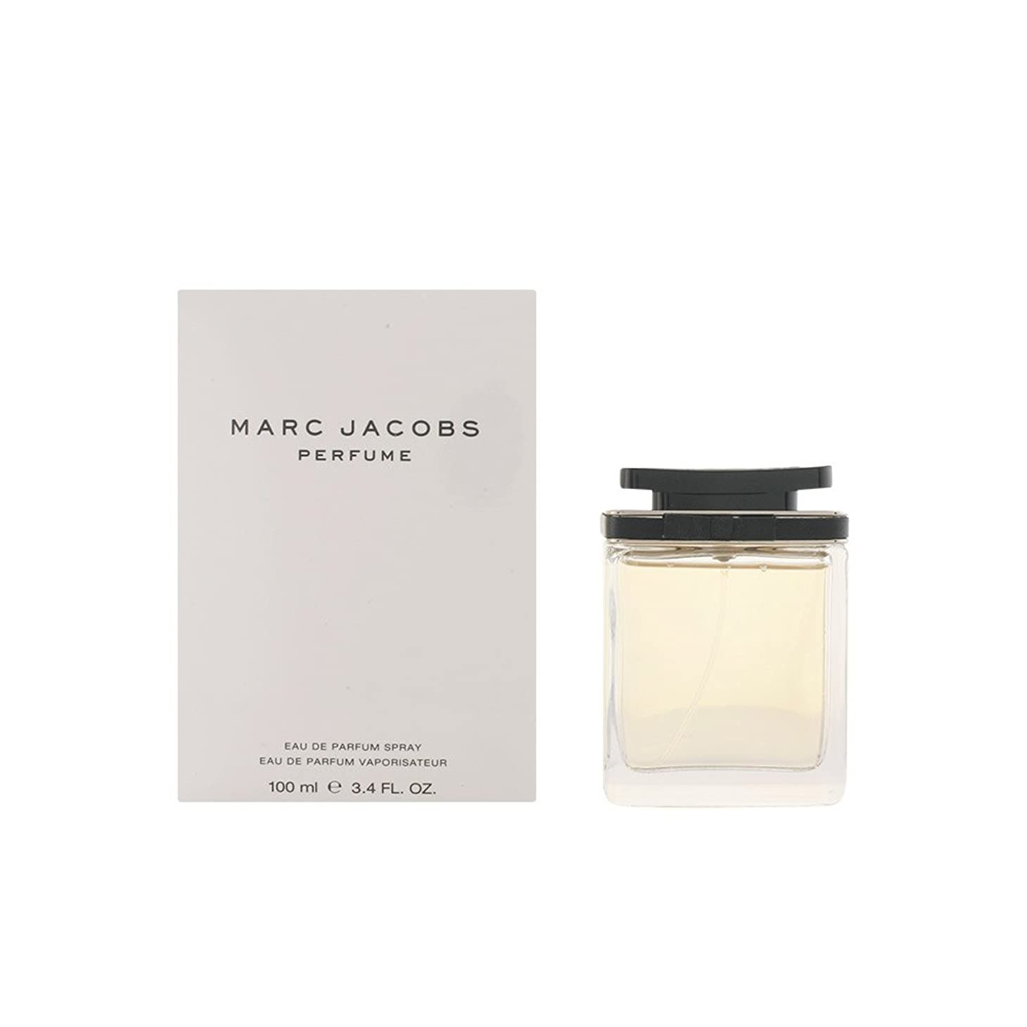 よろめくモーター連合MARC JACOBS WOMAN edp vapo 100 ml