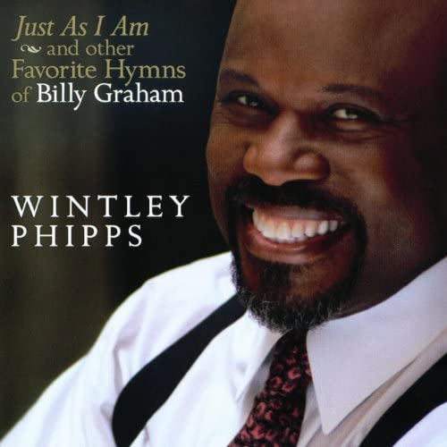 Wintley Phipps
