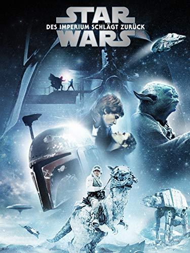 Star Wars: Das imperium schlägt zurück [dt./OV]