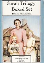 Sarah Trilogy Boxed Set (Sarah, Plain & Tall, Skylark & Caleb's Story)