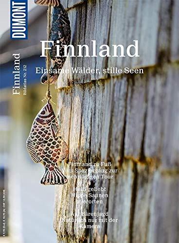 DuMont Bildatlas 212 Finnland
