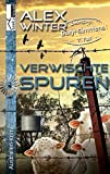 Image of Verwischte Spuren - Detective Daryl Simmons 7. Fall