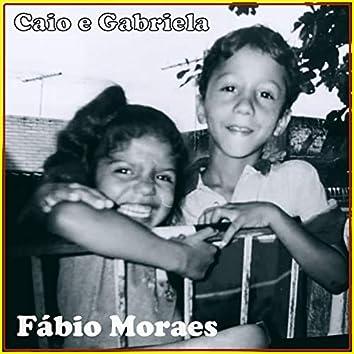 Caio e Gabriela