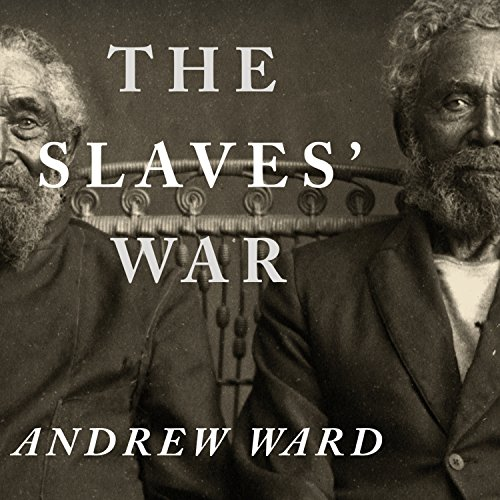 The Slaves' War audiobook cover art