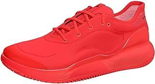 adidas Women's aSMC Court Boost Tennis Shoe