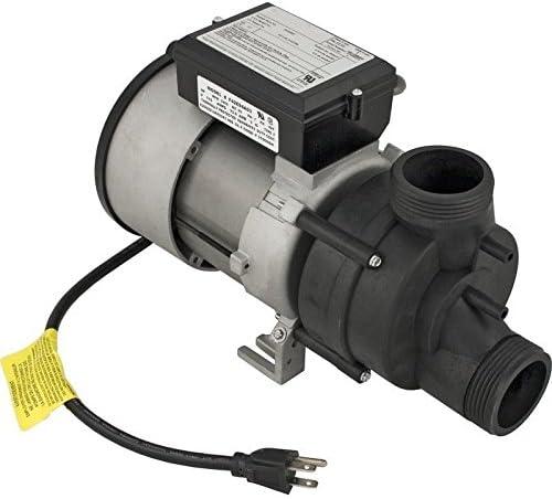 送料無料新品 Balboa Vico Pump Bath WOW 1.5hp Air w Co 115v Switch 新作製品 世界最高品質人気