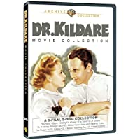 DR KLIDARE MOVIE COLLECTION
