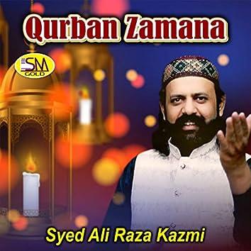 Qurban Zamana