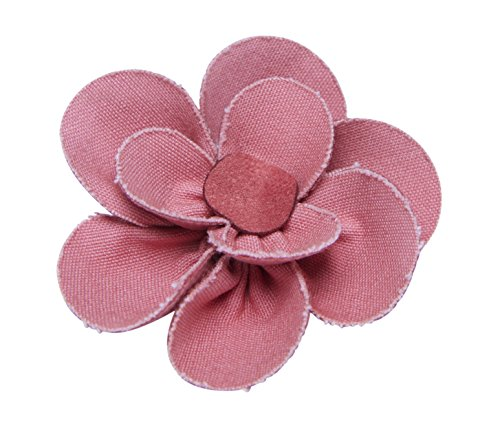 Kathy Ireland Loved Ones Floral Collar Accessory - Pink