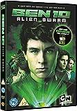 Ben 10 - Alien Swarm [Edizione: Regno Unito] [Reino Unido] [DVD]