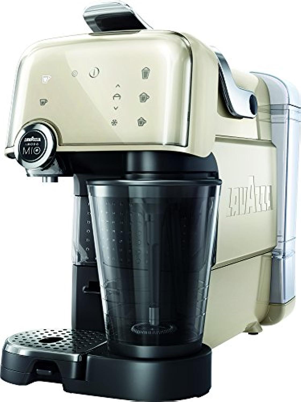 Lavazza LM7000 Fantasia mit integriertem Milchschumer, wei