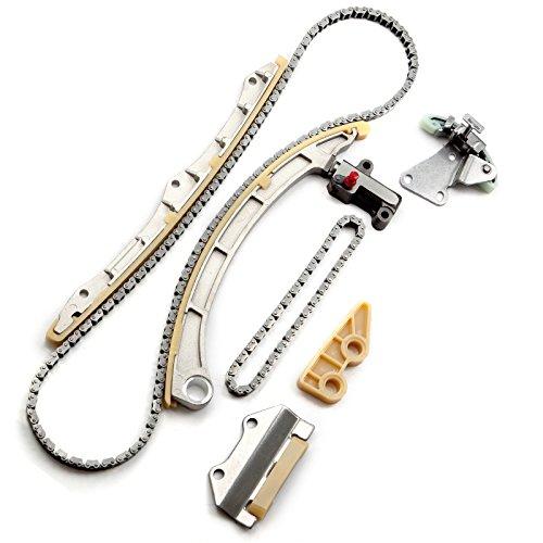 02 crv timing chain - 4
