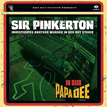 Sir Pinkerton Investigates Another Murder in Red Hut