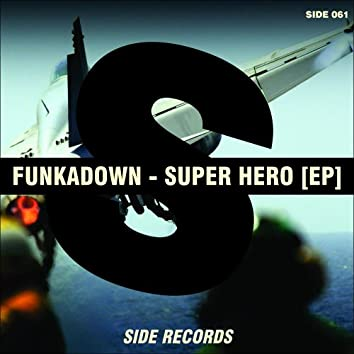 Super Hero (feat. Dj DougMix)