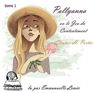 Page de couverture de Pollyanna ou le jeu du contentement
