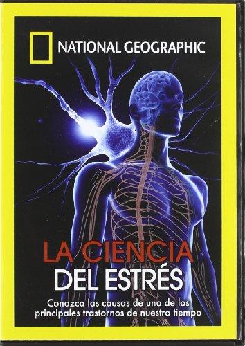 Ciencia del estres [DVD]