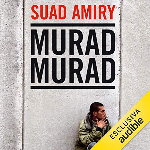 Murad Murad cover art