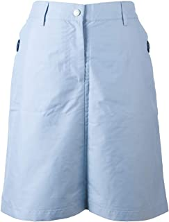 J. Lindeberg Women's Jacey Micro Twill Skirt