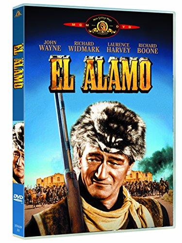 El Alamo [DVD]