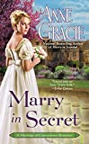 Marry in Secret (Marriage of Convenience, Band 3)