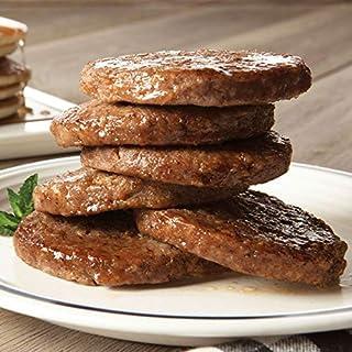 Breakfast Pork Sausage (36 Breakfast Pork Sausage Patties)