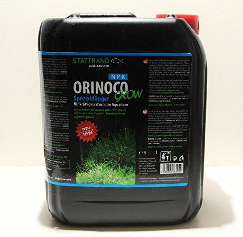 OrinocoGrow NPK 5L Makro-Dünger
