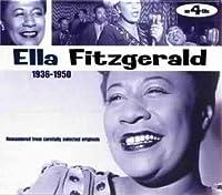 1936-1950 by Ella Fitzgerald (2003-02-04)