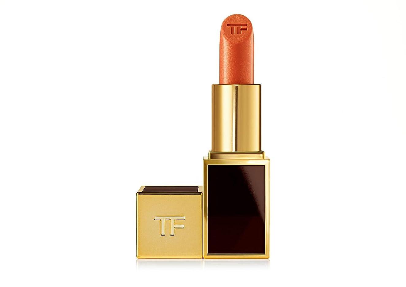 女将遺棄された異形トムフォード リップス アンド ボーイズ 7 コーラル リップカラー 口紅 Tom Ford Lipstick 7 CORALS Lip Color Lips and Boys (#64 Hiro ヒロ) [並行輸入品]