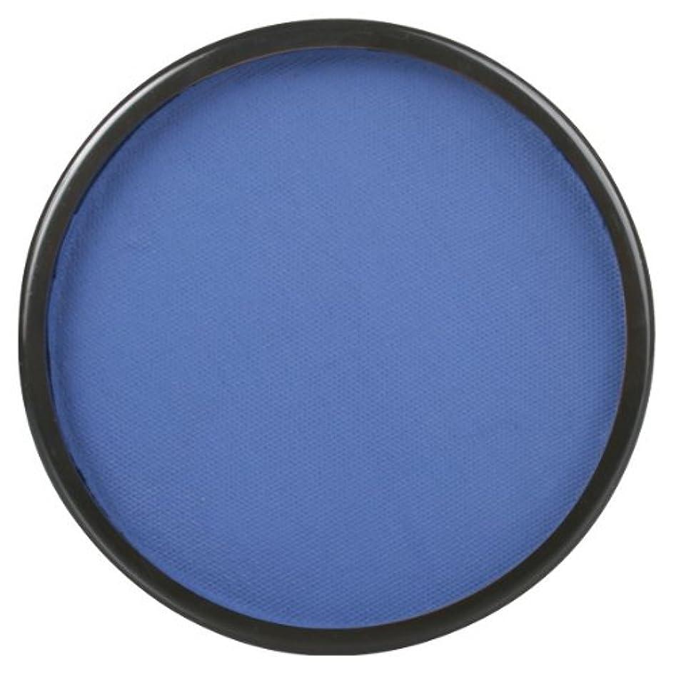 ジャーナル認知作り上げる(6 Pack) Mehron Paradise Makeup AQ - Dark Blue (並行輸入品)