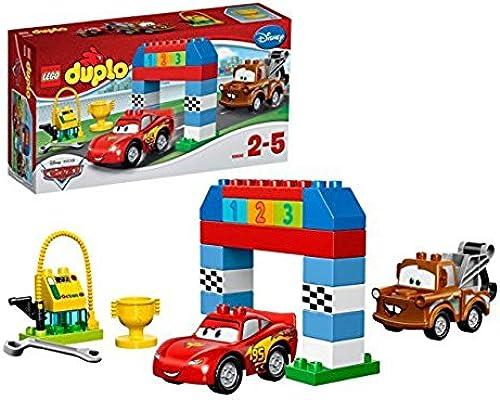 tienda de bajo costo LEGO - Carrera Clásica Disney Pixar Cars, Cars, Cars, (10600)  muchas sorpresas