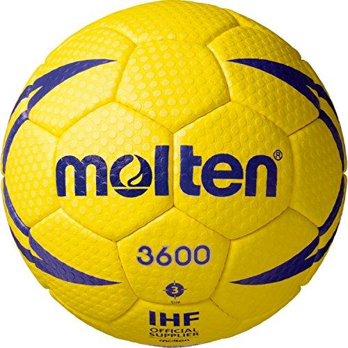 モルテンヌエバX3600 3号球(屋外グラウンド用) 1球 MT H3X3600 モルテン