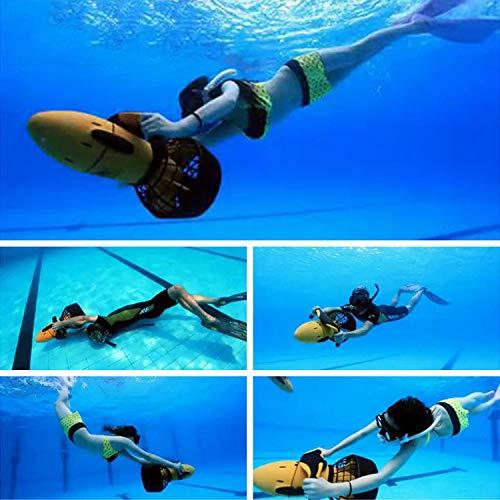 Leichter Unterwasserscooter zum Tauchen im Flachwasser kaufen  Bild 1*