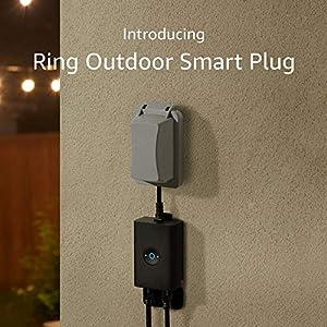 Introducing Ring Outdoor Smart Plug