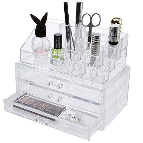 Safe-ID - verzamelaarsartikel - iD-Safe - koffer voor sieraden, cosmetica en accessoires 73840