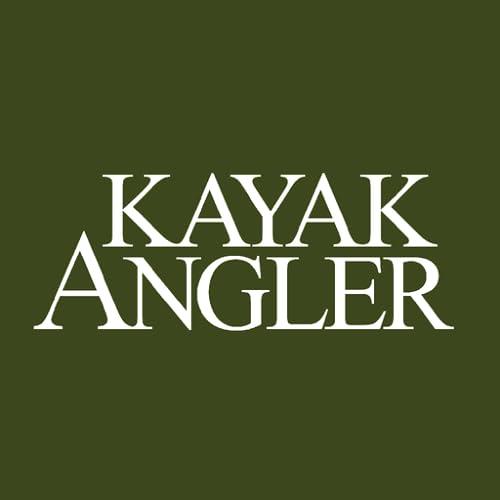 Kayak Angler+ Magazine