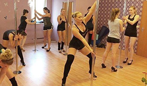 Schnupperstunde Pole Dance in Osnabrück