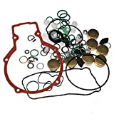 zt truck parts Rebuild kit for P7100 Injection Pump Fit for Dodge Cummins 6B 6BT 12V 5.9 5.9L Engine