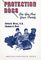 Book Review: Protection Dogs for You and Your Family